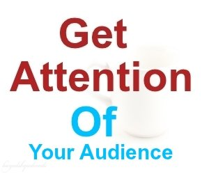 get-attention-audience
