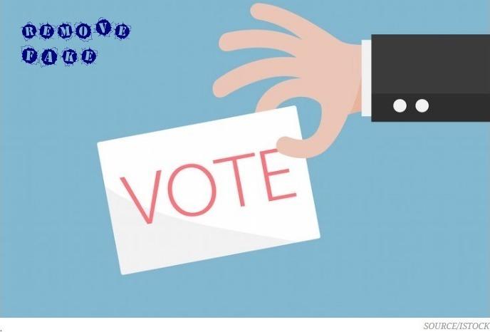 remove fake vote