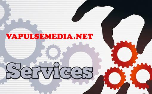 Vapulsemedia services