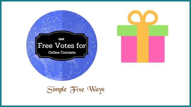 get-free-online-votes