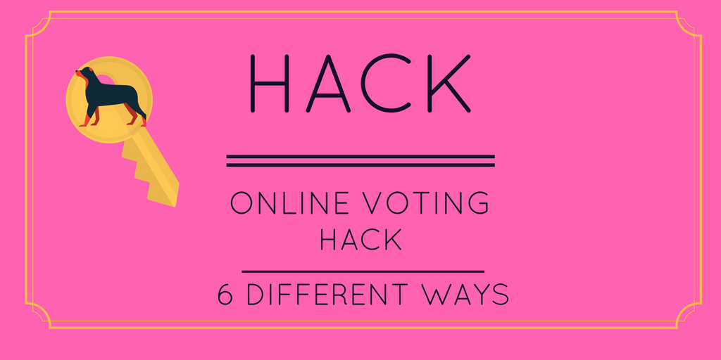 online-voting-hacks