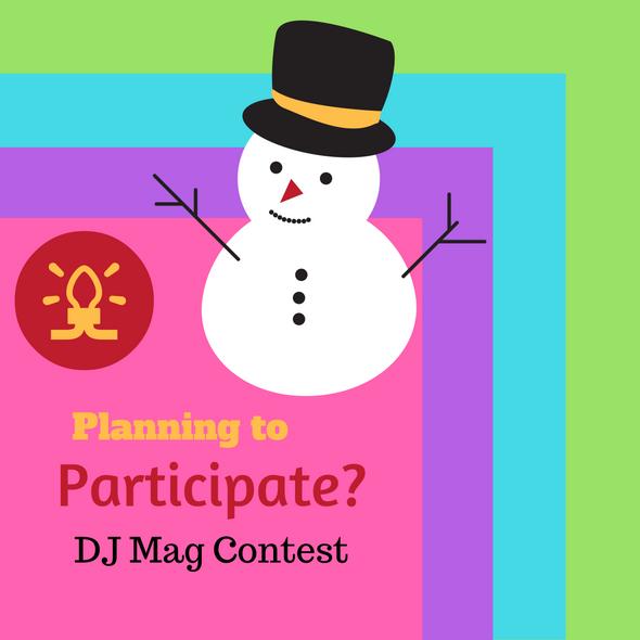 participate dj mag